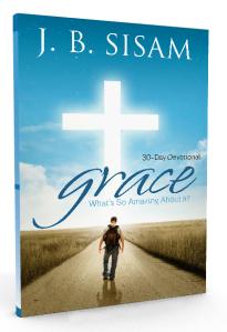 Grace-3d book